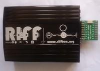 Riff Box JTAG for Samsumg LG SKY ZTE HUAWEI COOLPAD XIAOMI  Unlock & Repair The original