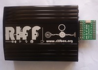Riff Box JTAG for Samsumg LG SKY ZTE HUAWEI COOLPAD XIAOMI  Unlock & Repair The original