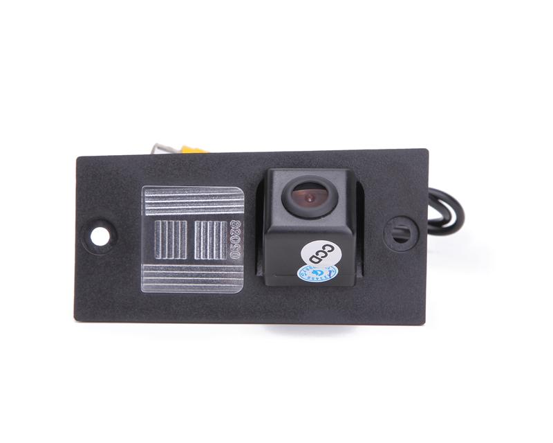 CCD Car Reverse Camera for Hyundai H1 Starex iLOAD Auto Backup Rear View Reversing Review Parking kit Night Vision Free Shipping(China (Mainland))