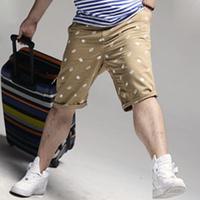 Men's Large and Plus size Capris  Big and Tall Sports Shorts Size 39-46 Casual Cargo Lounge Capris xxxxxxl Khaki Black