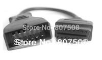 obd 16pin to GM 12pin OBD1 OBD2 connector 12 pin for GM
