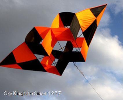 3d Kite New Design 2013