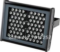72 LEDs/3W led flood light,IP65,waterproof,Aluminum alloy,White/Warm White/Red/Green/Blue LED flood light LFL-7A-72P
