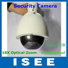 popular ccd dome camera