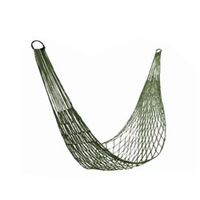 Free Shipping new Outdoor 1 person sleep military bag nylon camping sleeping hammock Hot spring and autumn