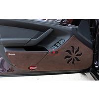 Kia K5 K3 K2 Sorento Sportage R Cerato Forte Soul door pad door mats Prevent dirty keep car door clean