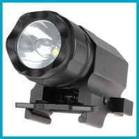 Securitylng 600 Lumen CREE XPG R5 Tactical LED Gun Flashlight Torch P05 Aluminum Flash Light, Free Shipping