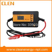 Free Shipping Battery Desulfator Lead Acid Battery Regenerator Lead Accumulator Reviver Battery Maintenance(China (Mainland))