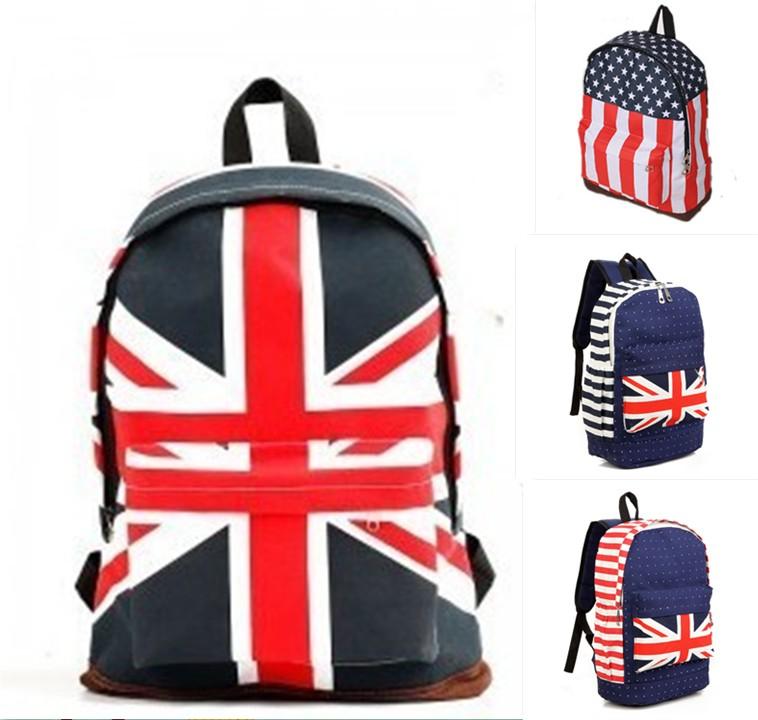 Рюкзак с флагом великобритании купить нормал рюкзаки