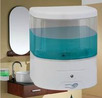 Wall Hanging ABS and Plastic Automatic Soap Dispensers,500ML Sensor Hand Sanitizers,Hotel Home Use dispensador de jabon