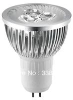 [3W MR16] FREE SHIPPING CEMDEO 50pcs/lot LED Spot Light Round Base AC100-240V 2700-6500K High Quality 3 Years Warranty
