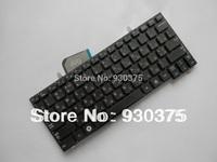 Hot new RU/Russian laptop keyboard for Samsung N210 N210P NC210 N220 black