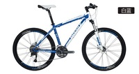 2013 NEW  Missile  m650  27 speed 26 inches mountain bike bicycle Disc brake system One of the best BIKE