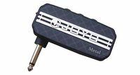 Joyo JA-03 Metal Sound Mini Guitar Amp Pocket Amplifier Micro Headphone Free shipping