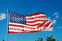 USA united states flag US American National Flag 150x90cm 3x5ft, free shipping