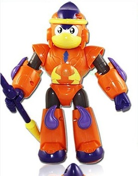 2013 Armor genuine children's toys monkey robot, stylish and innovative, but also improve mental oh