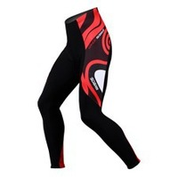 NO.326001 LANCE SOBIKE Face Men Thermal Cycling Pants, Comfortable Cycling Tights, Riding Tights ,Cycling Sports Wear