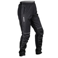 NO.326501 LANCE SOBIKE Gelimo Men Winter Cycling Pants, Windproof Cycling Tights,Keep Warm Riding Tights ,Cycling Sports Wear