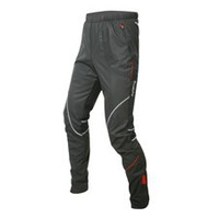 LANCE SOBIKE Whirlwind Men Winter Cycling Pants, Windproof Cycling Tights,Keep Warm Riding Tights ,Cycling Sports Wear
