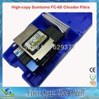 A-grade High-copy 0.5degree FC-6S Fibra Optica Cleaver