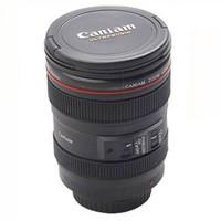 60pcs/lot Coffee camera lens mug cup (Caniam) logo the 2th generation