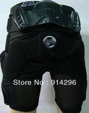 marcas populares pantalones envío libre de Hockey de la motocicleta con la armadura de malla todoterreno motocicleta pantalones de cortocircuitos de equipos de protección de la motocicleta(China (Mainland))