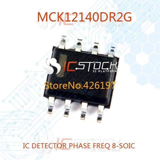 Mck12140dr2g IC детектор