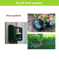 DL-134 Multi-function pest control&pest repelling aid &bird repeller