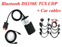 Professional TCS CDP with Bluetooth V2014.2 with Car Cables