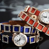 Promotion!2013 Women Lady's luxury nobler Fashion Bracelet Time Quartz Watch Free Shipping