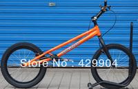 ZHI-B5ST-20 inch front and rear oil brake  climbing car Complete  trials bike  BMX bike