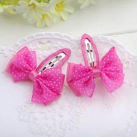 hair clip Silk yarn clamping headband Hair accessory wholesale Factory direct sales