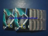 men blade for the shaver, 2packs=16 Cartridge/lot shaving sharpener razor for men manual shavers
