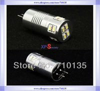 5W 330lm Epistar 12pcs SMD 3020 LED Chip for high-thermal-conductivity aluminum mini LED gu5.3 light and gu 5.3 led lamp 220v