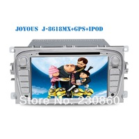 Focus( 2009-2011 )   7 Inch Car DVD Play +with IPOD Funcation +GPS+Radio+AUS+USB/SD