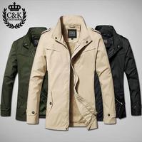2014 Spring Men's Trench Coat Casual Fashion Mens Overcoat Wind Breaker Slim Parker Matching Windbreaker Men Jackets Cheap