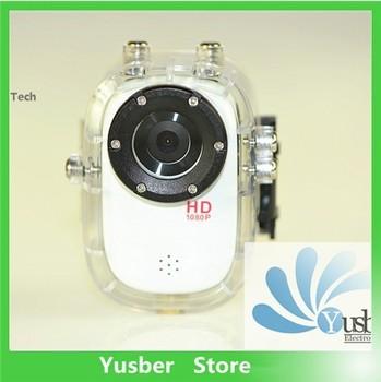DHL Free Ship SJ1000 1080P HD Widehead Helmet Sports Camera Waterproof DVR Bike Diving Cameras,HD Action Camera Camcorder DVR