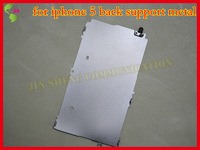20 pcs/lot for iPhone 5 5G Replacement Spare Part LCD Holder Metal Supporting Back Plate