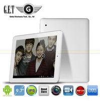 Free shipping! Ainol NOVO9 Spark FireWire tablet pc 9.7 inch Retina A31 Quad Core 2GB 16GB Camera HDMI OTG
