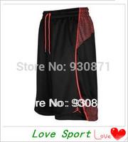 Hot Sale Satin Basketball Shorts Street Basketball Jersey Loose Oversized Male Hiphop Sports Shorts Basketball Shorts Men