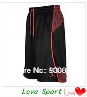 Hot Sale Satin Basketball Shorts Street Basketball Jersey Loose Oversized Male Hiphop Sports Shorts Basketball Shorts Men