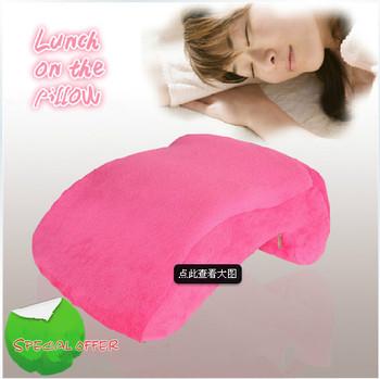 New Fashion Space Memory Cotton Nap Pillow