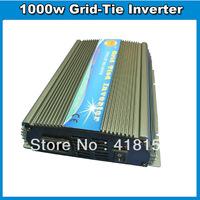 1000w grid tie inverter, 24v 1000w mppt solar panel inverter,1kw Pure Sine Wave power inverter APL power inverter FedEx Free