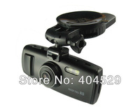"Car DVR with GPS G-sensor GS5000 2.7"" touch screen 1920*1080 HD America A7 chip as Ambarella A5 120 degree wide angle lens"
