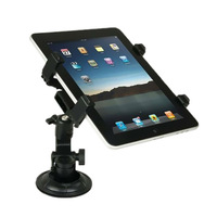 Car Mount Holder Suction Cradle Stand for iPad 1 2 3 4 New iPad Epad Touch PDA