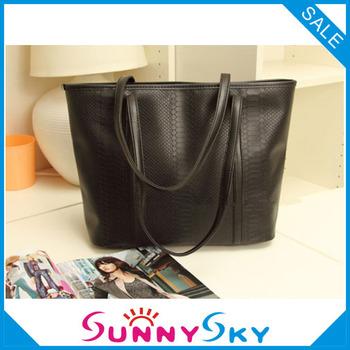 Free Shipping Wholesale New 2013 Women's Handbags Casual Fashion Shoulder Bags Big Lady's Handbags Mommy bag big size PU leather