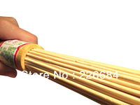 2014 NEW BRAND Natural Bamboo Massage Hammer Stick Sticks Fitness Pat Environmental Health Free shipping