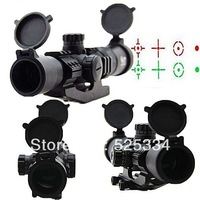 ANS Tactical 1.5-4X30 RIFLE SCOPE WITH LOCKING TURRETS/ARROW FRP Free Shipping