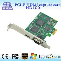 1CH 1080p HD100 HDMI capture card v4l