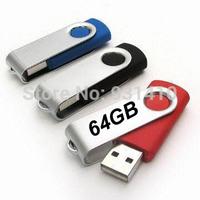 FULL capacity 64GB pen drives  Metal USB flash drive 32GB ,(1 pc/lot ),USB Memory Stick Flash Pen Drive 8GB 16GB 32GB 64GB